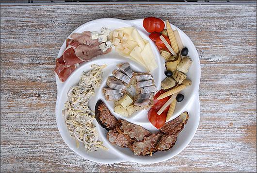 Ресторан Деловая колбаса - фотография 2