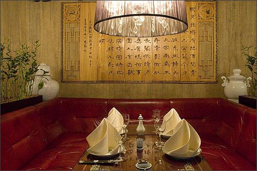 Ресторан Spicy - фотография 8