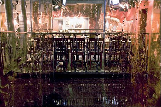 Ресторан Баррандов - фотография 1