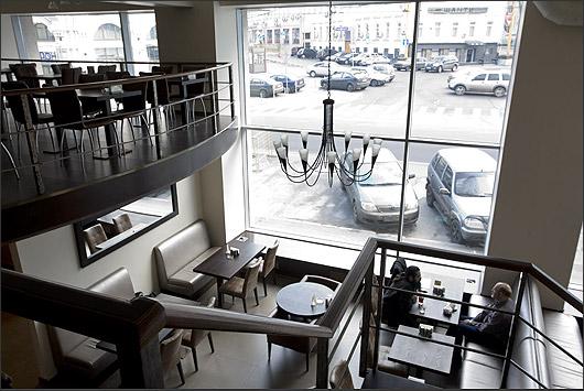 Ресторан Листья - фотография 8