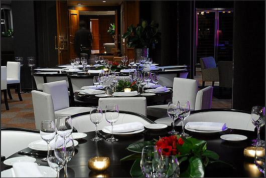 Ресторан Next Door - фотография 3