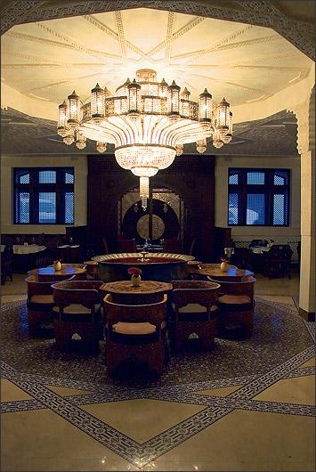 Ресторан Damas - фотография 16