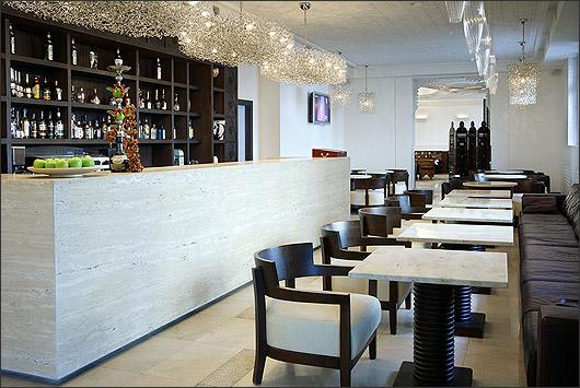 Ресторан Damas - фотография 14