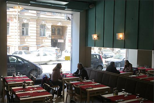 Ресторан Sardina - фотография 3