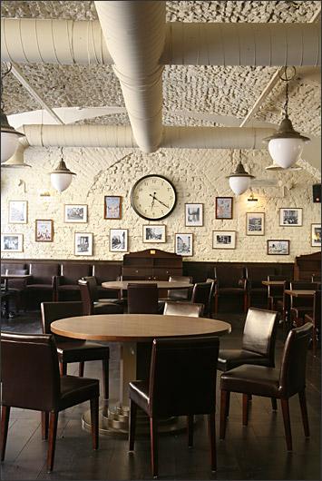 Ресторан Stroganoff - фотография 4