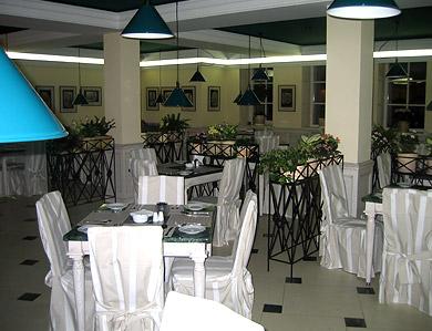 Ресторан Unicum - фотография 9