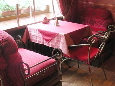 Ресторан Гоголь-моголь - фотография 8