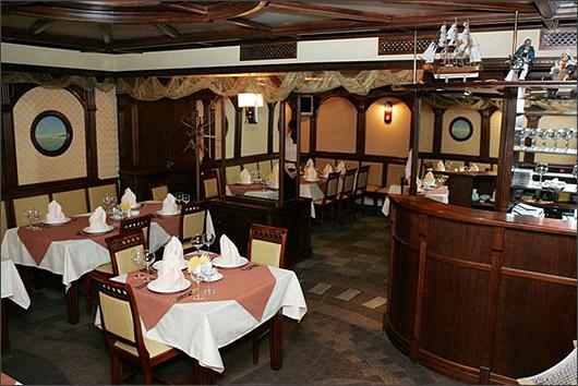 Ресторан Пиво-хаус - фотография 2