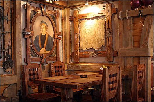 Ресторан Пиво-хаус - фотография 9