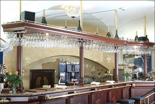 Ресторан Сандуны - фотография 19