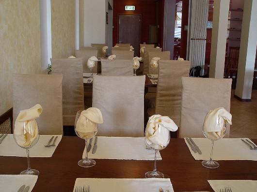 Ресторан Золотая вилка - фотография 2
