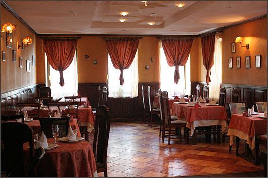 Ресторан Сю-си-пуси - фотография 8