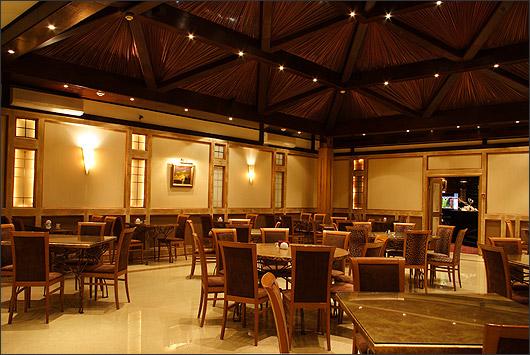 Ресторан Люкс - фотография 8