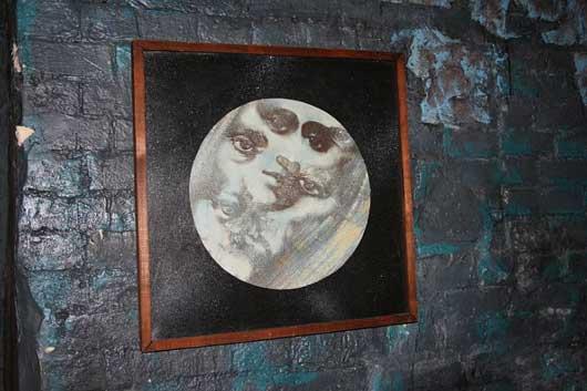 Ресторан Бумажная луна - фотография 9