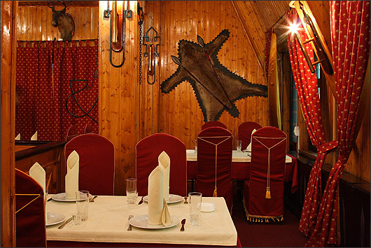 Ресторан Щербет - фотография 3