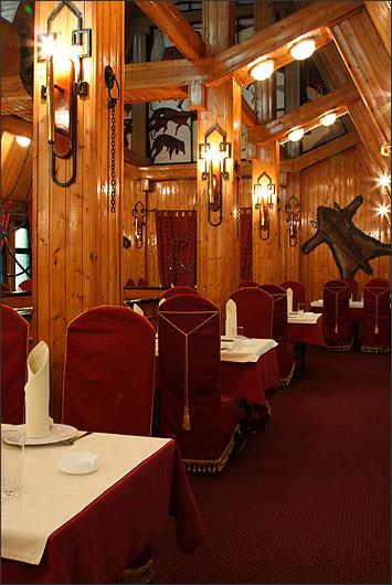 Ресторан Щербет - фотография 10