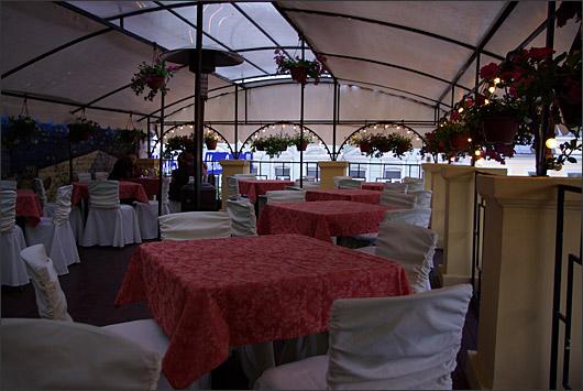 Ресторан Глаза - фотография 9