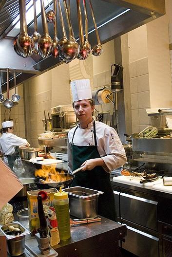 Ресторан Паста и баста - фотография 7