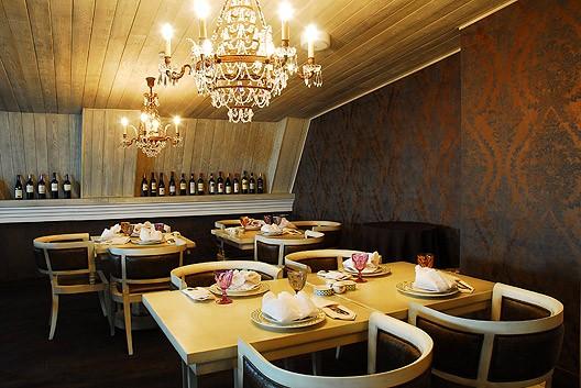 Ресторан La Parrilla - фотография 1