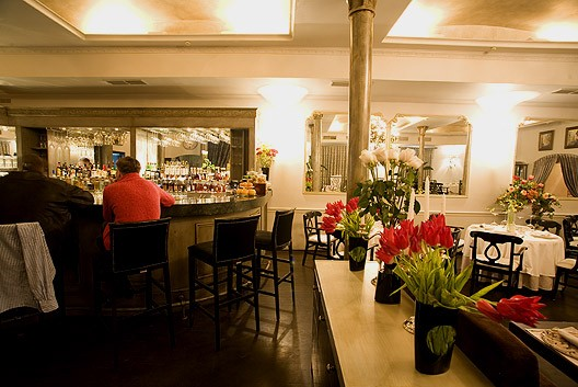 Ресторан Nice - фотография 4