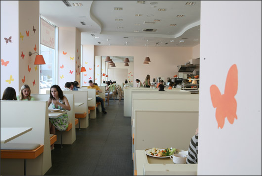 Ресторан Супница - фотография 9