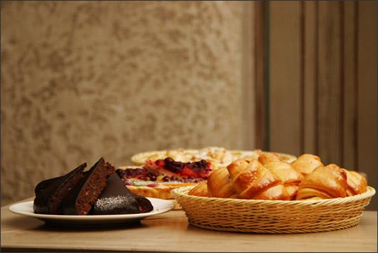 Ресторан Штрудель - фотография 4