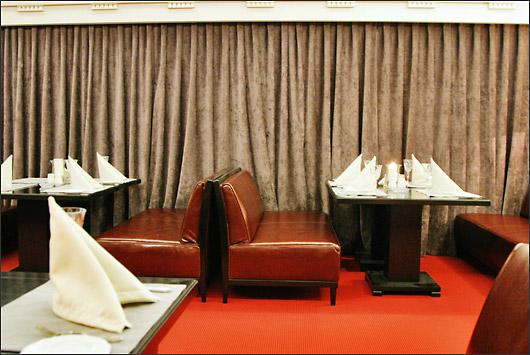 Ресторан Ленинград - фотография 4