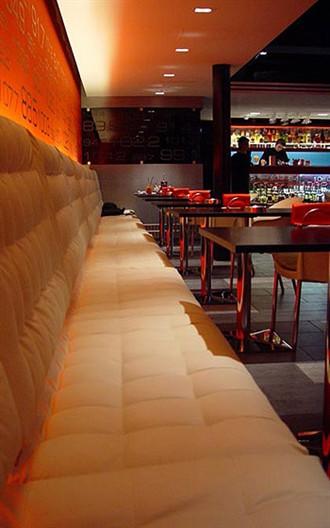 Ресторан Fm Café - фотография 2