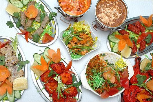 Ресторан Devi - фотография 3