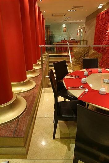 Ресторан Ист-буфет - фотография 1