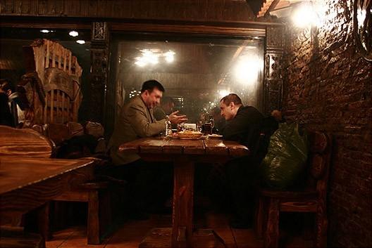 Ресторан Березовая роща - фотография 3