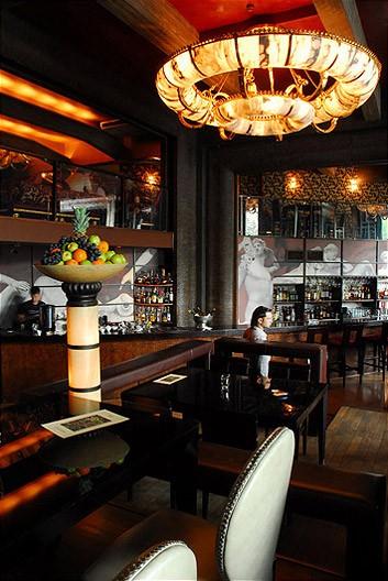 Ресторан Prado - фотография 1