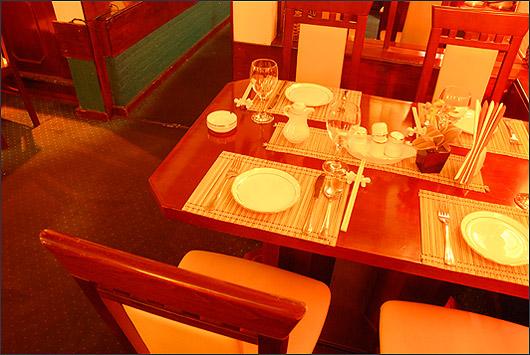 Ресторан Baan Thai - фотография 8