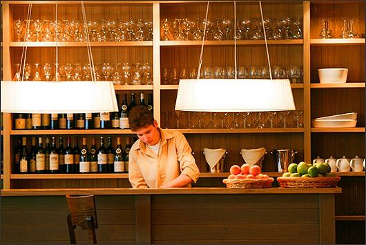 Ресторан Порто Черво - фотография 8