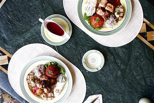 Ресторан Alhambra - фотография 7
