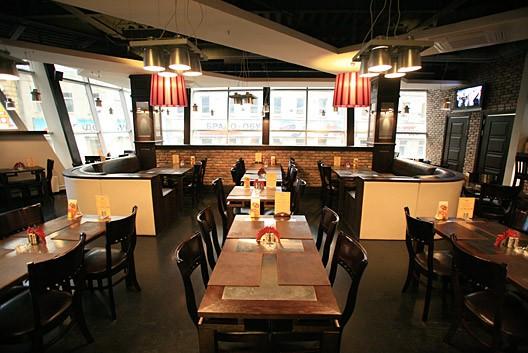 Ресторан Дубинин - фотография 8