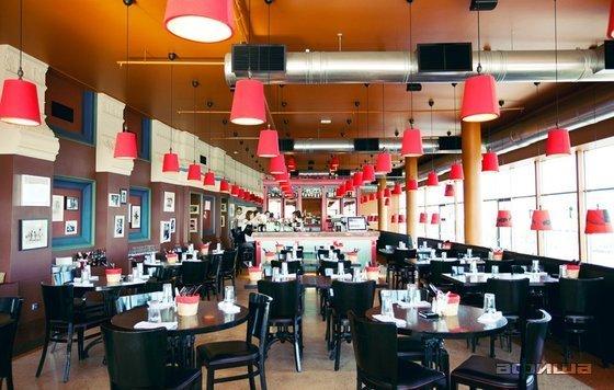 Ресторан Рыба - фотография 2