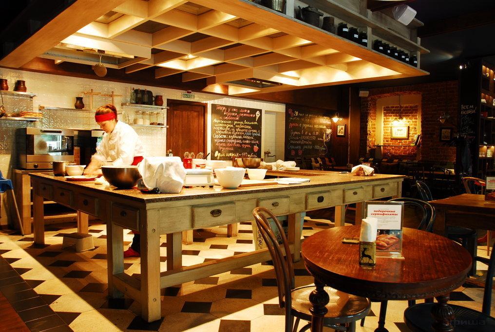 Ресторан Кофе пью - фотография 8