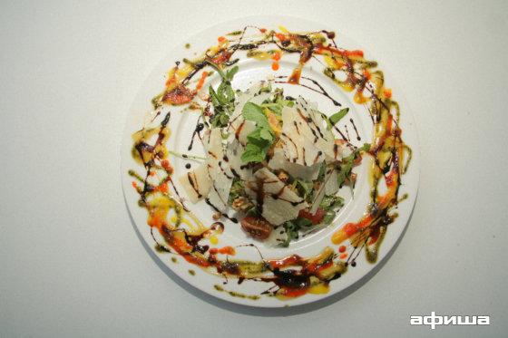 Ресторан Зеленая комната - фотография 1