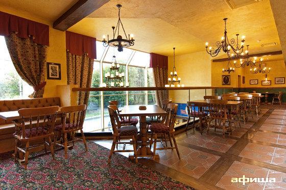 Ресторан Molly Gwynn's - фотография 14