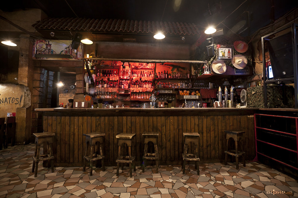 Ресторан Che - фотография 4