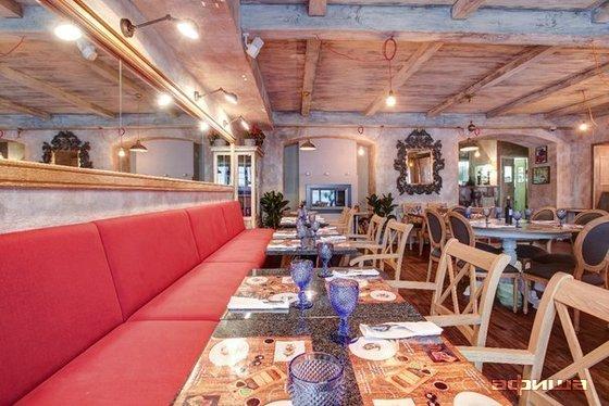 Ресторан Freeman's - фотография 14