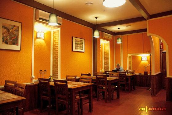 Ресторан Сафир - фотография 7