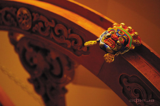 Ресторан Сэлэнгэ - фотография 3