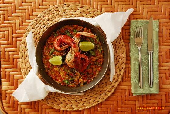 Ресторан Doce Uvas - фотография 5