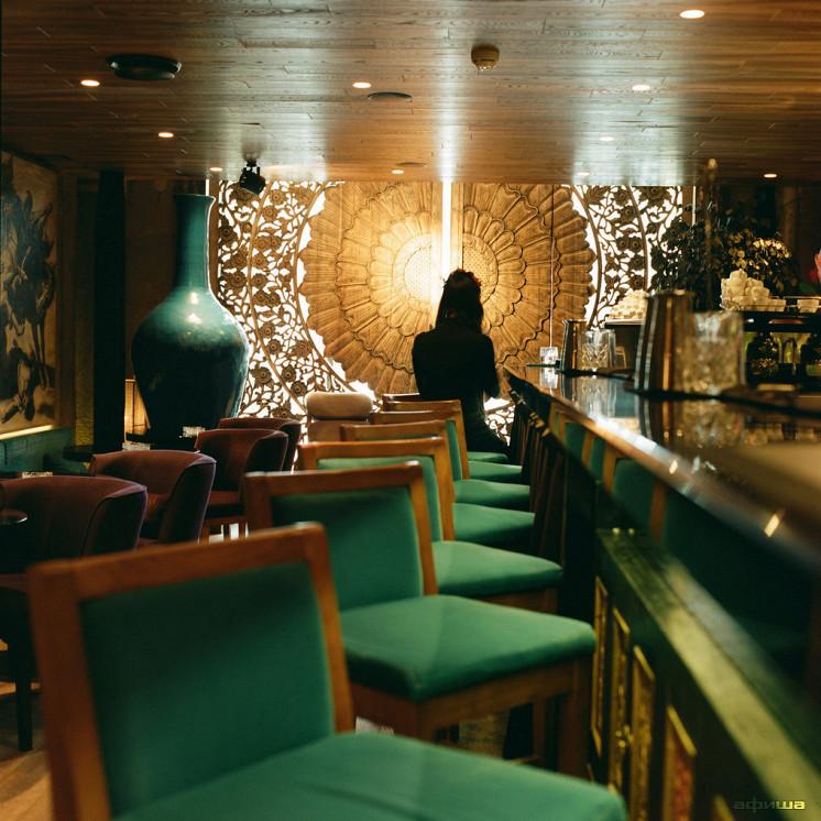 Ресторан Тао - фотография 9