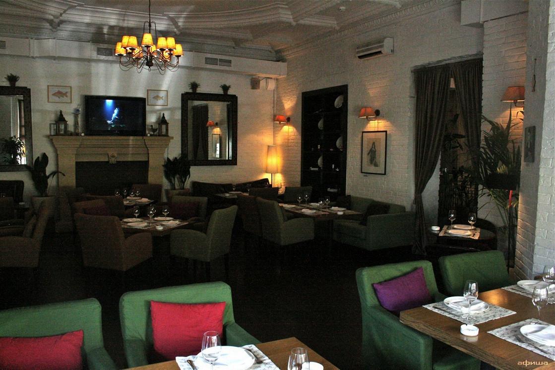 Ресторан Караси - фотография 7