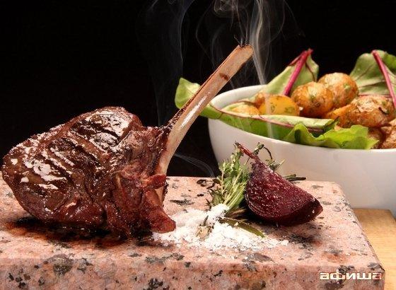 Ресторан Лапландия - фотография 1