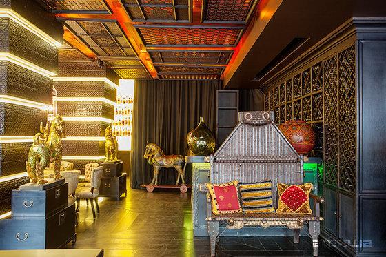 Ресторан Black Thai - фотография 20