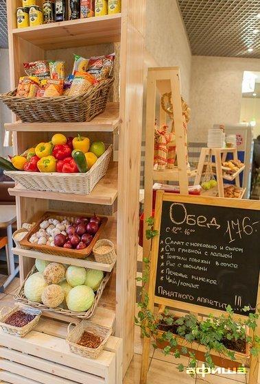 Ресторан Фрикадельки - фотография 5